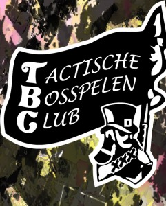 Tactische Bosspelen Club